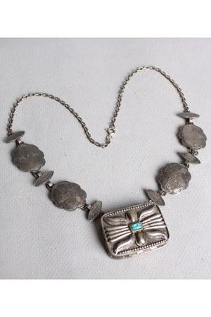 Estee Lauder necklace