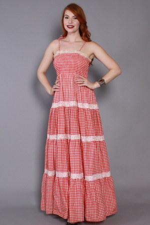 Candi Jones dress