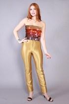 70s DIsco Pants
