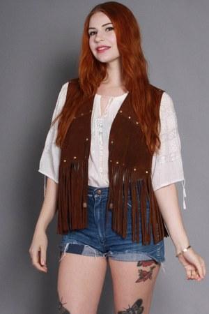 Pioneer Wear vest