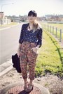 Tawny-milk-from-a-thistle-pants-bronze-forever-21-shoes