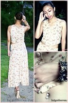 cinderella dress - belly ring People are People accessories
