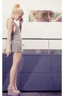 Heather-gray-monki-dress-light-orange-h-m-sunglasses-light-purple-jeffrey-ca