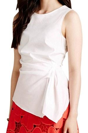 Lurap blouse