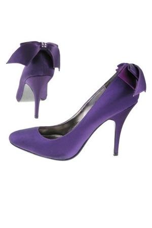 David Dixon shoes