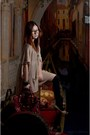 Balenciaga-bag-forever-21-heels-h-m-cape-h-m-accessories