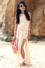 Side-slit-dress-again-dress-rebecca-minkoff-bag