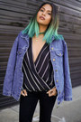Black-forever-21-jeans-blue-denim-the-fifth-jacket-blue-zerouv-sunglasses