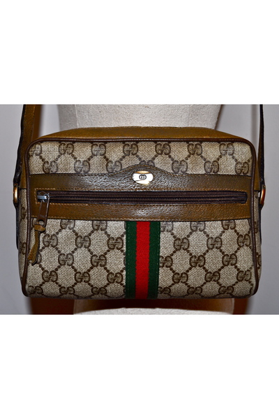 Purse Designers on Gucci Purse In White Guccisima