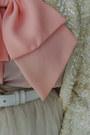 Boots-thrifted-belt-thrifted-skirt-thrifted-blouse-hair-fascinator-susan