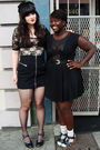 Black-american-apparel-top-black-old-navy-skirt-white-joe-fresh-style-socks-