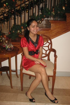 i love red =)