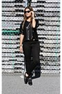 Black-skinny-jeans-uniqlo-jeans-black-sparkle-olive-oak-top