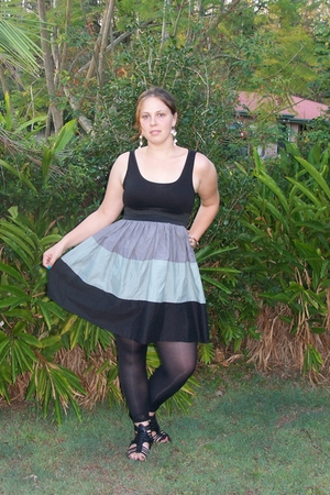 tightrope dress - Target Australia shoes