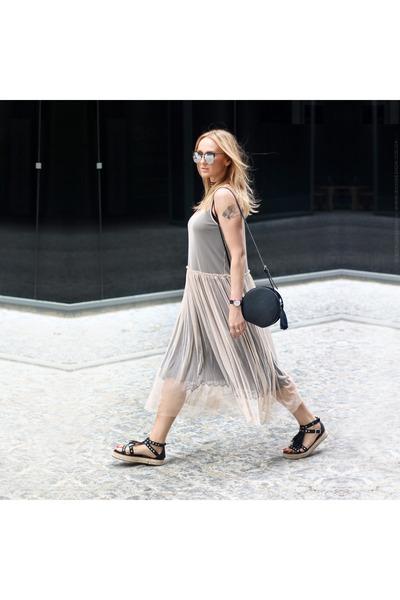 Sungles Clic Clac Zara Dress