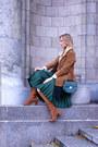Suede-zara-boots-suede-zara-jacket-primark-shirt-pleated-skirt-zara-skirt