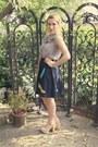 Target-blouse-aldo-heels-woolen-feathers-anthropolgie-skirt