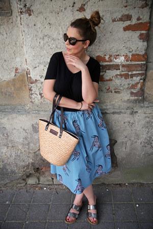 venezia shoes - Medicine skirt