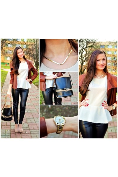 fashionata blouse