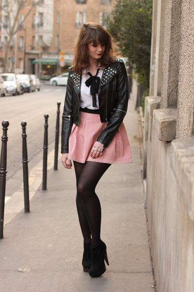 pink Bensimon skirt