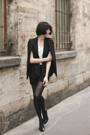 black Fashionmia blazer