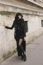 black StyleWe jacket