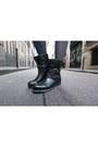 Black-le-temps-des-cerises-boots