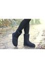 Black-ugg-boots-blue-derhy-jacket-black-persunmall-skirt