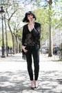 Black-derhy-cardigan