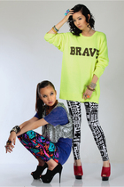 Brandy&Zoe Season 2