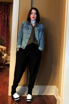 sammydress boots - Kimchi Blue Silky Pleated Pants pants