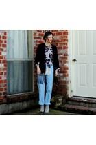 Choies top - GoJane heels