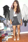 White-jessica-simpson-shoes-black-aa-skirt-gray-thrifted-blazer-white-uo-t