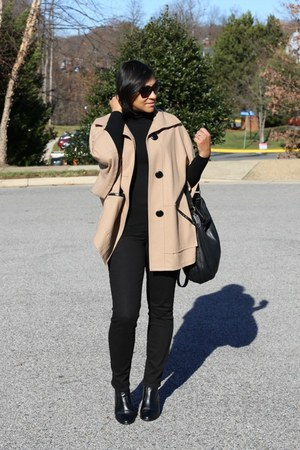 camel cape Nordstrom cape