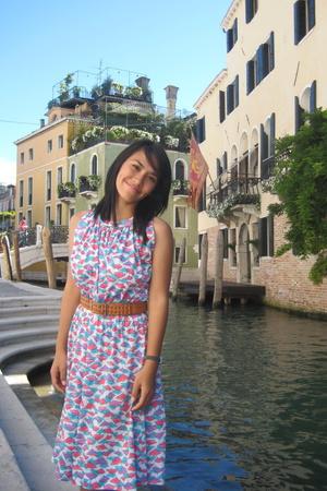 venezia's city corner
