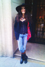 Pull-bear-jeans-zara-hat-shirt