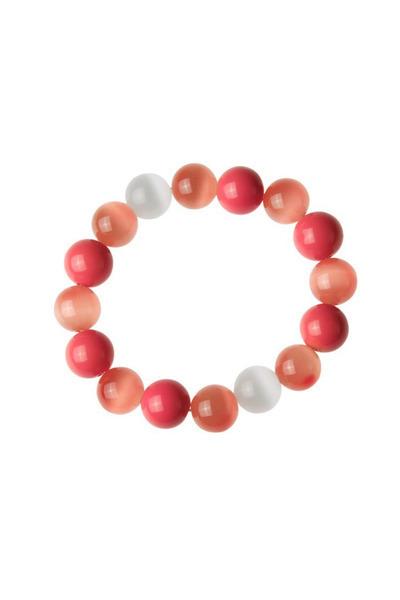 fake opal Twice bracelet