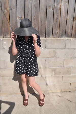 H&M hat - H&M sunglasses