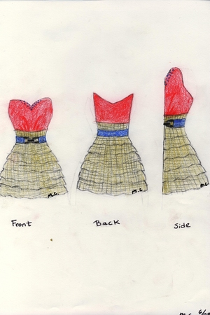 Fashion Design Contest