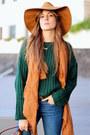 Zara-boots-sheinside-sweater-mango-scarf-chloe-bag-zara-hair-accessory
