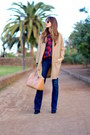Sheinside-coat-stradivarius-jeans-choies-shirt