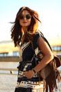 Sheinside-dress-itshoes-bag-the-fab-glasses-sunglasses-panama-jack-sandals