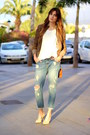 Mango-jeans-zara-jacket-suiteblanco-heels-mango-t-shirt