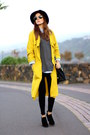 Zara-boots-zara-coat-suchn-sweater-zara-leggings-ray-ban-sunglasses