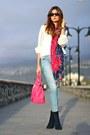 Menbur-boots-primark-jeans-chicnova-bag-ivyrevel-sweatshirt