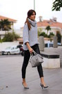Sheinside-sweater-michael-kors-bag-stradivarius-panties-mango-heels
