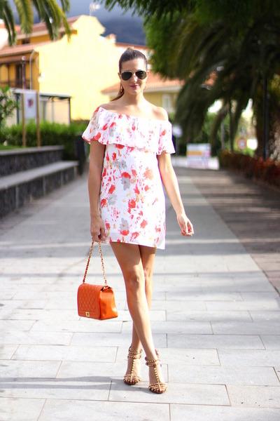 Sheinside-dress-zara-heels