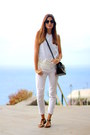 Zara-blouse-pull-bear-panties-oysho-sandals