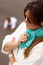 Mango-sweater-zara-scarf-ray-ban-sunglasses-adidas-sneakers