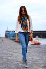 Suiteblanco-jeans-mango-shirt-panama-jack-sneakers